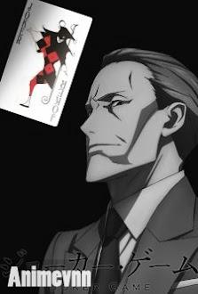 Joker Game: Kuroneko Yoru no Bouken -  2016 Poster