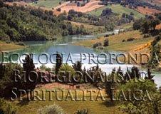 Risultati immagini per bioregionalismo, ecologia profonda, spiritualità laica