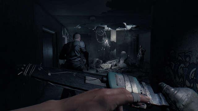 Dying Light The Following Enhanced Edition PC Full Español