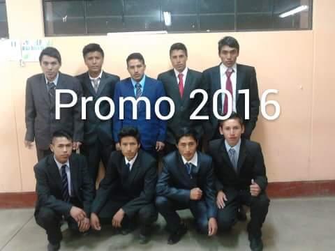 Colegio Jose Antonio Encinas Franco Seccha