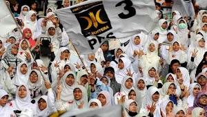 PKS Sudah Siap Hadapi Verifikasi Parpol