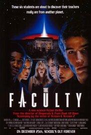Watch The Faculty Online Free 1998 Putlocker