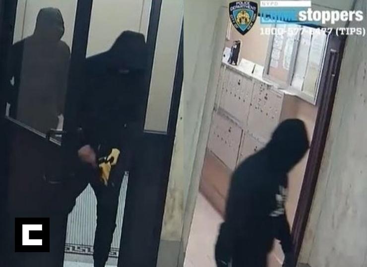 Familia dominicana asaltada por tres que se hicieron pasar por policías en Nueva York