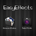 """Easy Effect"" - Easy Photo Filtering Application for Nokia Belle & Nokia Lumia"