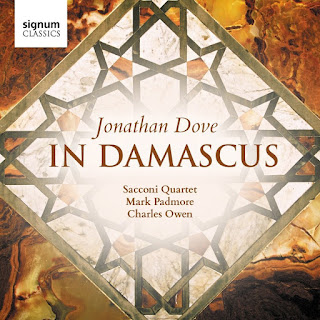 Jonathan Dove - In Damascus