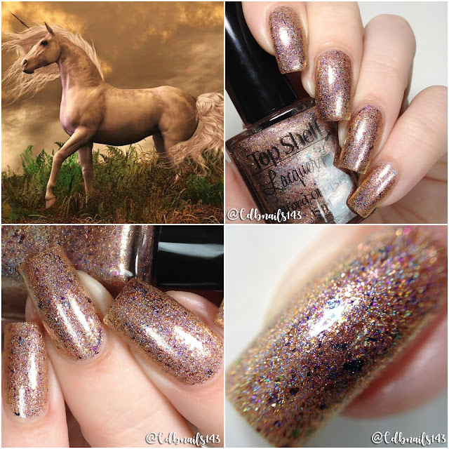 Top Shelf Lacquer-Not Your Average Unicorn Brew