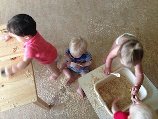 Infants as Competent Learners