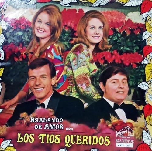 Lyrics de Los Tios Queridos