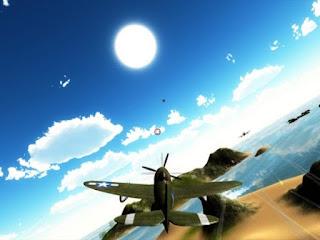 لعبة الطائرات الحربية في موقع تحميل العاب 1415
