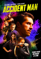 pelicula Accident Man (2018)