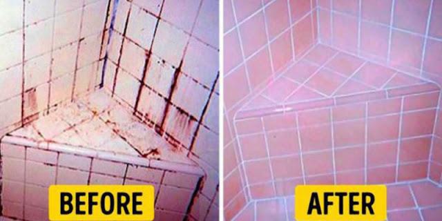Top 20 Μυστικά για το Καθάρισμα του Μπάνιου!