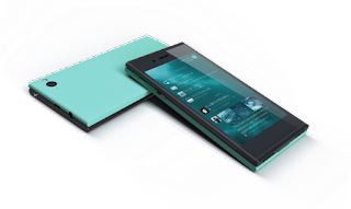 jolla phone Sailfish