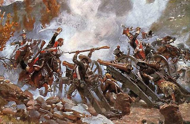 """Un día como hoy de 1844, en Azua,  se libró una bélica jornada del que se conoce en nuestra historia como """"Batalla del 19 de Marzo"""" o """"Batalla de Azua"""".  Esta batalla fue la primera gran prueba de fuego para las armas dominicanas, luego de que un grupo de dominicanos valientes liberaron nuestro pueblo del yugo haitiano."""