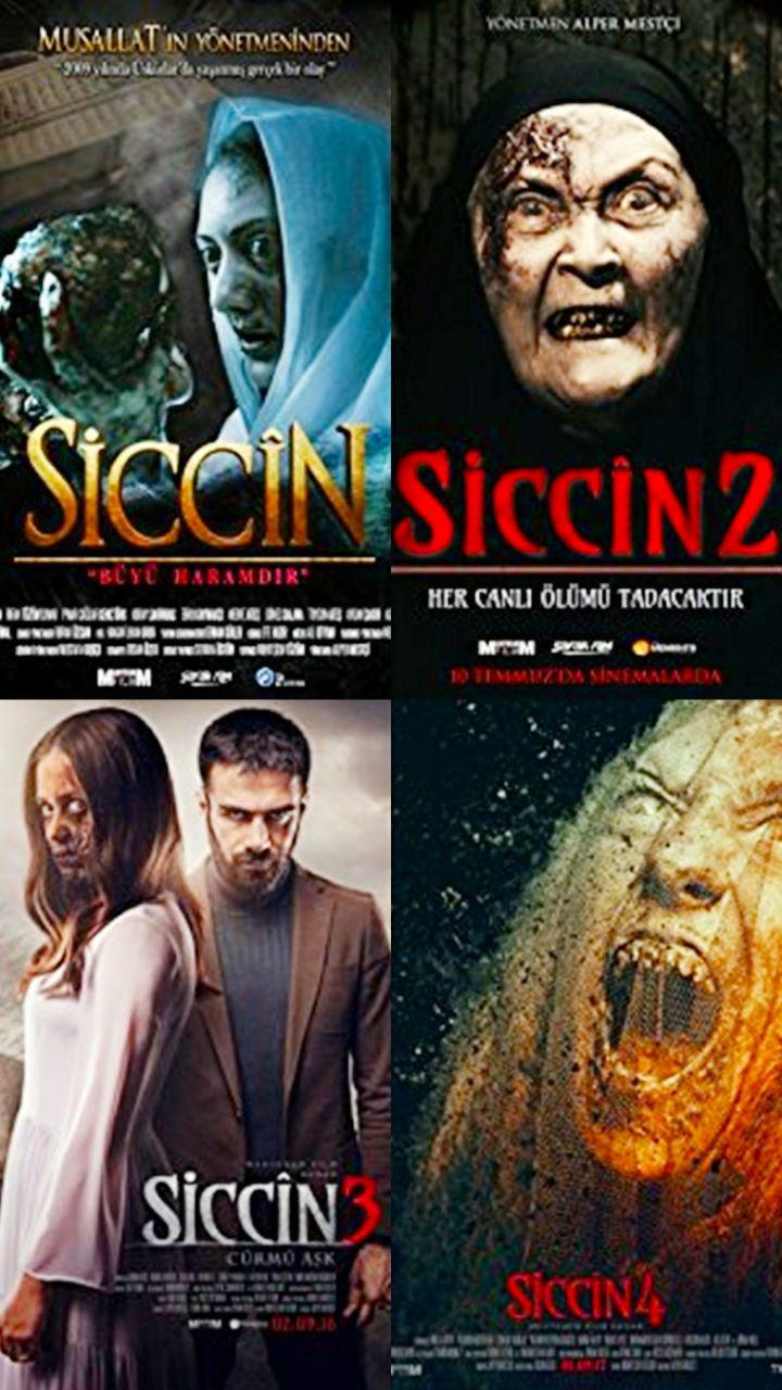 Sinopsis Film Siccin : sinopsis, siccin, Cerita, Seram, Siccin, Sumpah, Pemuda