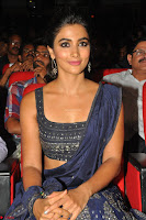 Pooja Hegde choli saree at DJ Duvvada Jaggannadham music launch ~  Exclusive 75.jpg
