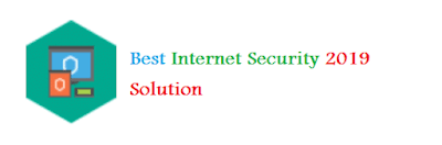 Best Internet Security 2019 Solution