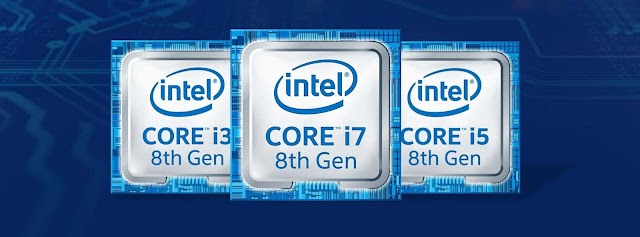 CPU Coffee Lake sẽ được Intel sản xuất tại Trung Quốc vào năm sau?