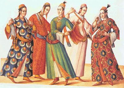 Toplumsal Değişim Sürecinde Kadın Ders Notları