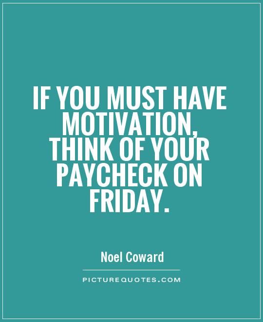 Friday Quote Funny Motivational: A New Me: Fun Friday