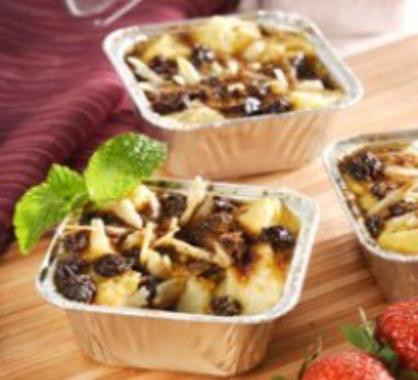 spesialresep.com - Spesial Resep Puding Roti Tawar Kukus
