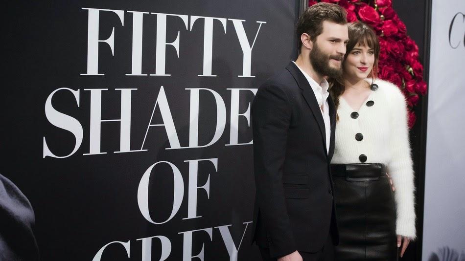Sam Taylor-Johnson confirma seqüências do filme Fifty Shades of Grey