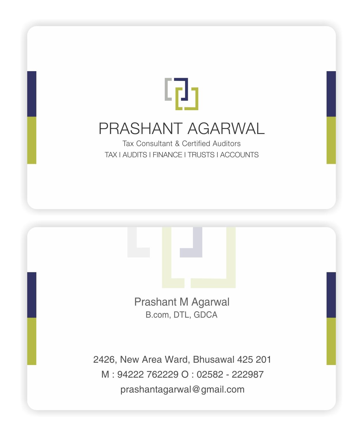 Creative business card design colourmoves