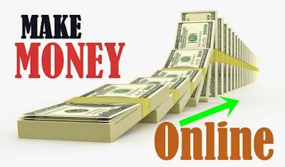 Tổng hợp những cách kiếm tiền Online nên làm trên Blogspot
