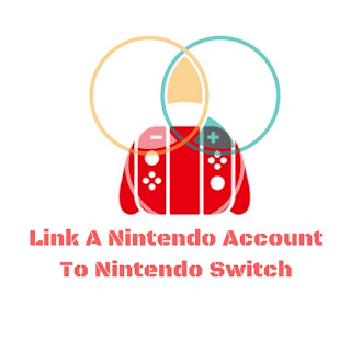 New Nintendo Account For Switch