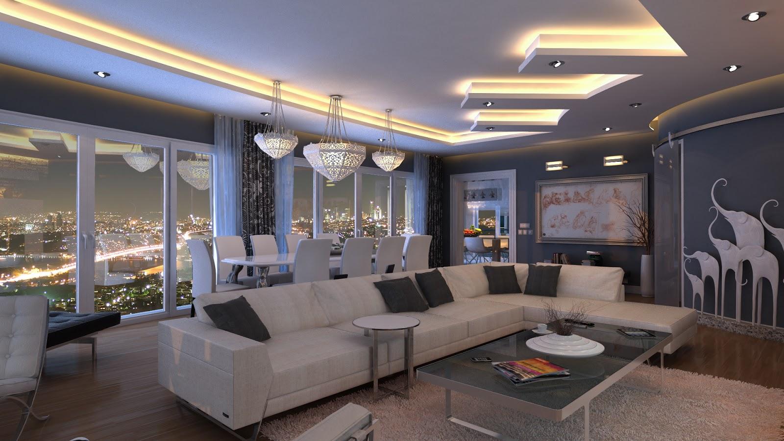 Fondos hd wallpapers fondo de pantalla salon de lujo en - Salones de lujo ...