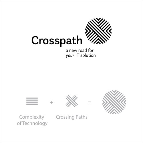 Logo Example - Crosspath