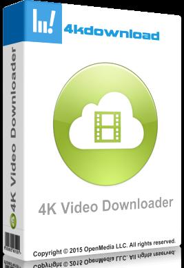 Download 4K Video Downloader 4.1.2.2075