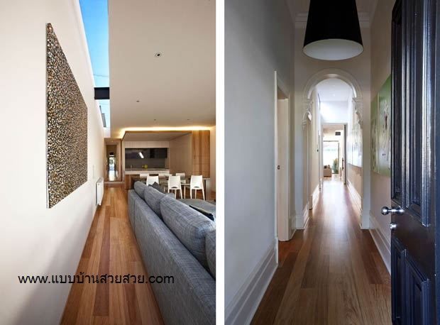 แบบบ้านสวย บ้าน2 ชั้น