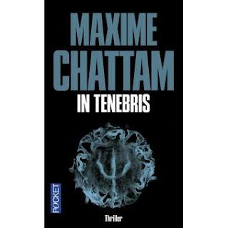 Maxime Chattam in tenebris