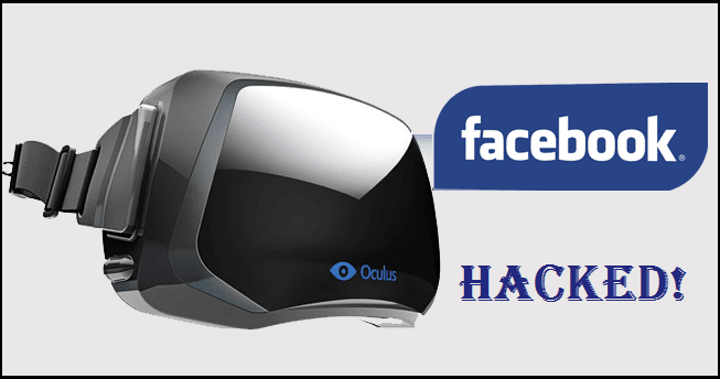 How To Hack Facebook Accounts With Oculus Integration