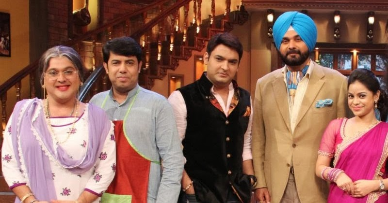 comedy nights with kapil desitvforum video archive
