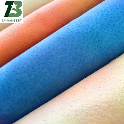 Pigskin leather for shoes, garments, bags materials 6