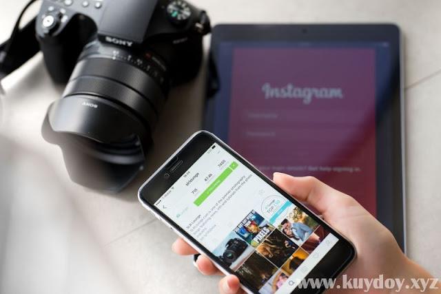 Cara Mengubah Akun Bisnis Menjadi Akun Pribadi di Instagram
