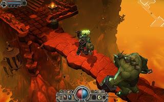 Torchlight II (PC) 2012