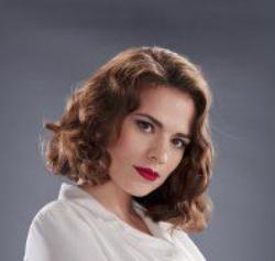 Agent Carter Hair