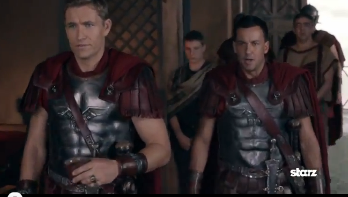Spartacus Vengeance Online