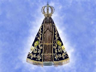 Oração Poderosa do Manto de Nossa Senhora Aparecida