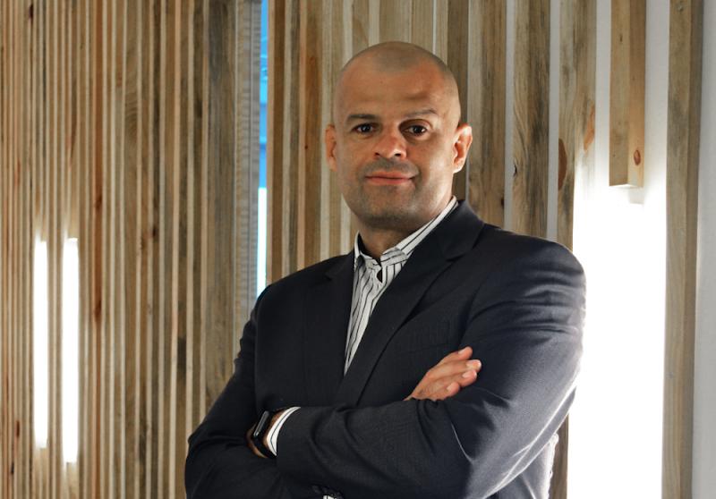Ronan Maia é o novo diretor de Shopping da Linx