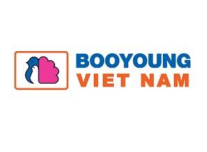 Logo chủ đầu tư Booyoung Việt Nam