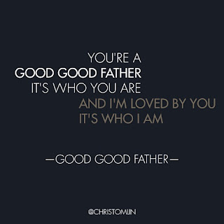 good good father banner