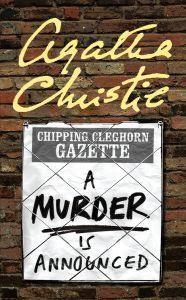 Cái Chết Được Báo Trước - Agatha Christie