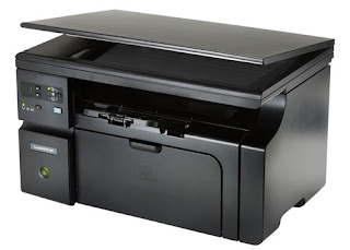 HP LaserJet M1132 MFP Driver & Software Download