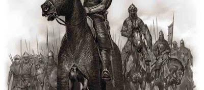 غرورألفونسو وعِزّة يعقوب المنصور الموحدي