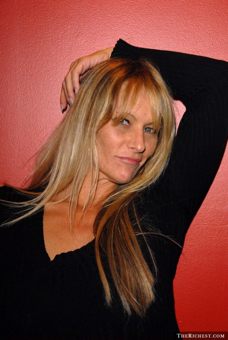 Debi Diamond Nude Photos 87