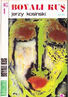 Jerzy Kosinski - Boyalı Kuş