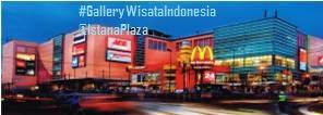 Istana Plaza Bandung | Wisata Belanja Murah di Bandung